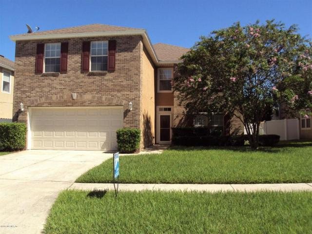 1641 Forest Creek Dr, Jacksonville, FL 32225 (MLS #950831) :: Pepine Realty