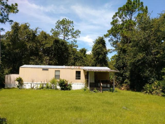 119 Mourning Dove Rd, Satsuma, FL 32189 (MLS #950850) :: Memory Hopkins Real Estate