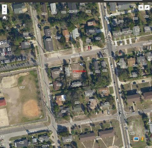 922 3RD Ave S, Jacksonville Beach, FL 32250 (MLS #950862) :: The Hanley Home Team