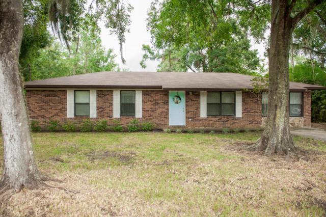1026 Raiford Rd, Starke, FL 32091 (MLS #950870) :: EXIT Real Estate Gallery