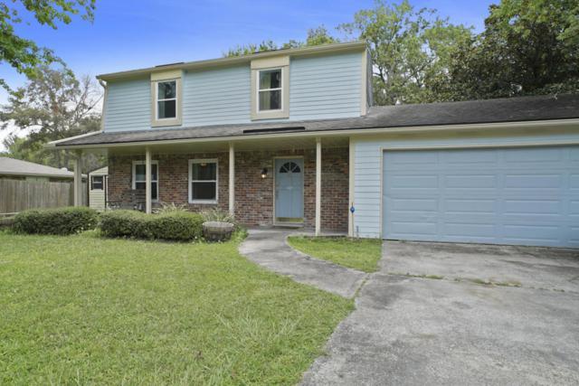 1157 Morgan Cir E, Orange Park, FL 32073 (MLS #950883) :: CrossView Realty