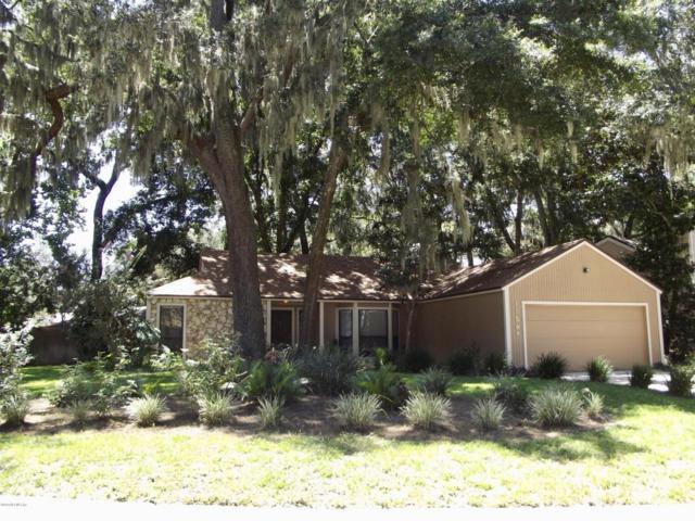 11564 Kelvyn Grove Pl, Jacksonville, FL 32225 (MLS #950886) :: St. Augustine Realty