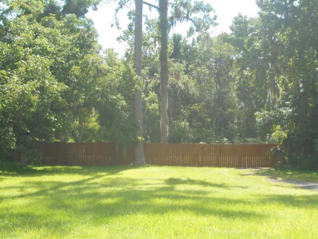 0 Carnes St, Orange Park, FL 32073 (MLS #950908) :: Keller Williams Atlantic Partners