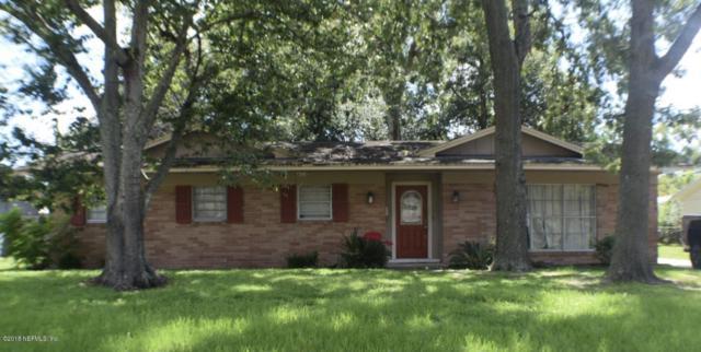 11477 Princessa Ln, Jacksonville, FL 32218 (MLS #950913) :: Memory Hopkins Real Estate