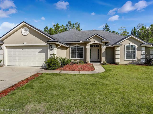 172 Linda Lake Ln, St Augustine, FL 32095 (MLS #950915) :: St. Augustine Realty