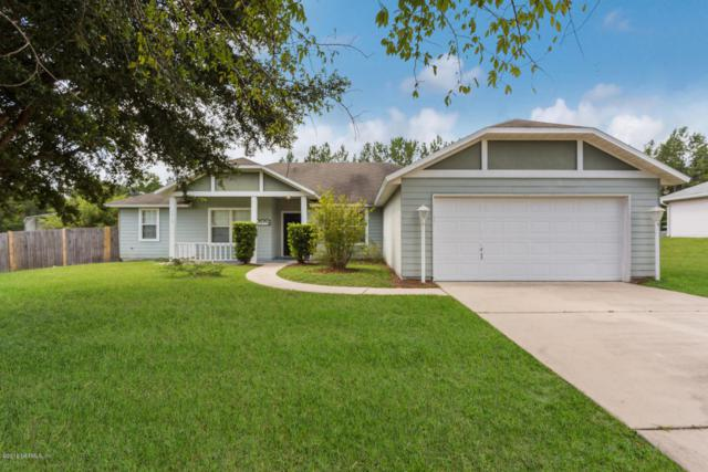 3062 Hidden Oaks Dr, Middleburg, FL 32068 (MLS #950919) :: St. Augustine Realty