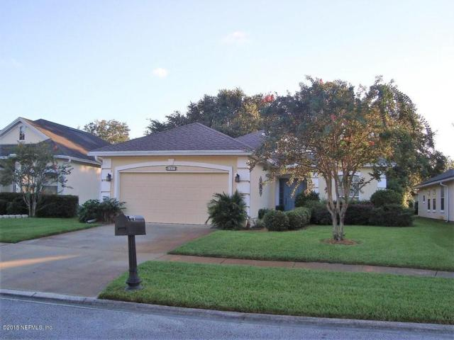 1437 Stockbridge Ln, St Augustine, FL 32084 (MLS #950929) :: St. Augustine Realty