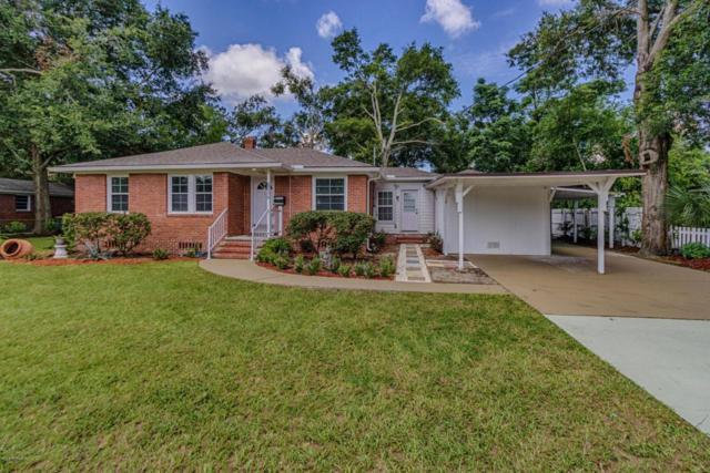 2630 Southside Blvd, Jacksonville, FL 32216 (MLS #950947) :: St. Augustine Realty