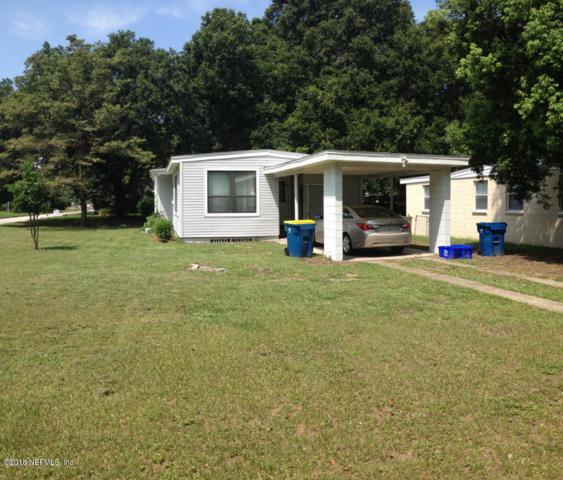 5643 Oliver St, Jacksonville, FL 32211 (MLS #950975) :: EXIT Real Estate Gallery