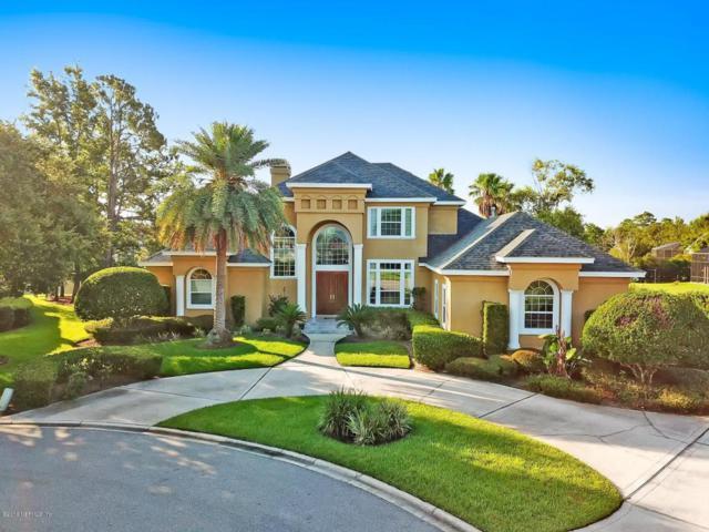 108 Marsh Reed Ln, Ponte Vedra Beach, FL 32082 (MLS #950977) :: The Hanley Home Team