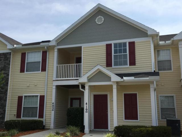 575 Oakleaf Plantation Pkwy #410, Orange Park, FL 32065 (MLS #950980) :: EXIT Real Estate Gallery