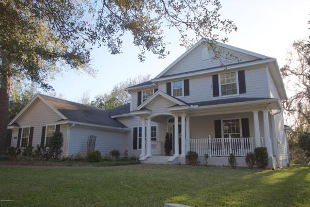 7932 Monterey Bay Dr, Jacksonville, FL 32256 (MLS #950983) :: EXIT Real Estate Gallery