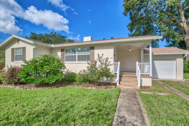 4328 Birchwood Ave, Jacksonville, FL 32207 (MLS #950989) :: CrossView Realty