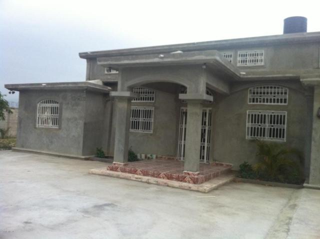 0 Lilavois 49, CROIX-DES-BOUQUETS, FL  (MLS #951008) :: EXIT Real Estate Gallery