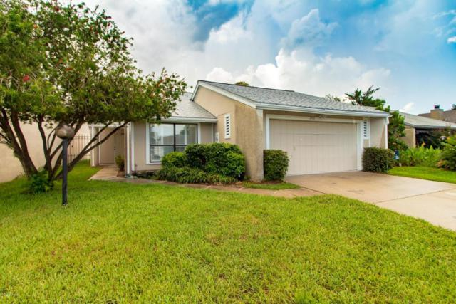 2515 St Michel Ct, Ponte Vedra Beach, FL 32082 (MLS #951010) :: Keller Williams Atlantic Partners