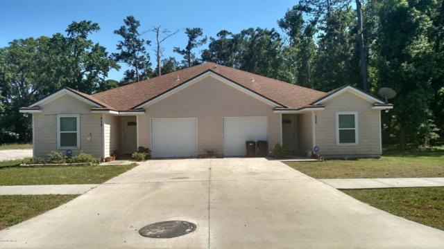 818 Filmore Ln, Orange Park, FL 32073 (MLS #951031) :: Memory Hopkins Real Estate