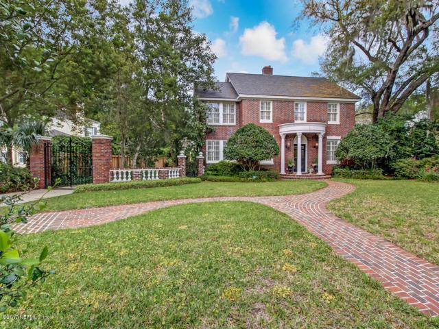 723 Alhambra Dr N, Jacksonville, FL 32207 (MLS #951042) :: EXIT Real Estate Gallery