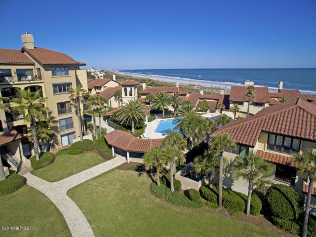 1424 Beach Walker Rd, Fernandina Beach, FL 32034 (MLS #951043) :: EXIT Real Estate Gallery