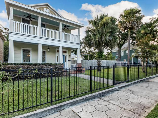 1708 Walnut St, Jacksonville, FL 32206 (MLS #951053) :: Memory Hopkins Real Estate