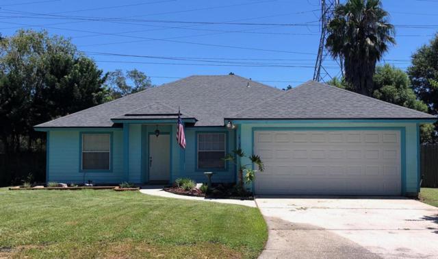 2765 Rochford Ln E, Jacksonville, FL 32225 (MLS #951086) :: EXIT Real Estate Gallery