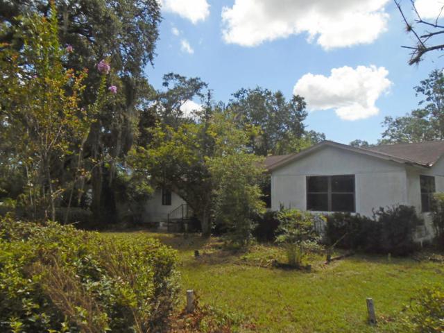 7536 103RD St, Jacksonville, FL 32210 (MLS #951105) :: CrossView Realty