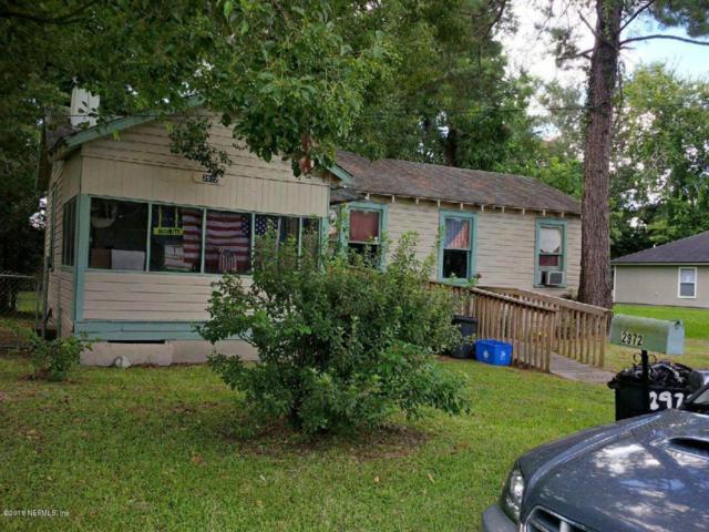2972 Spencer St, Jacksonville, FL 32254 (MLS #951115) :: EXIT Real Estate Gallery