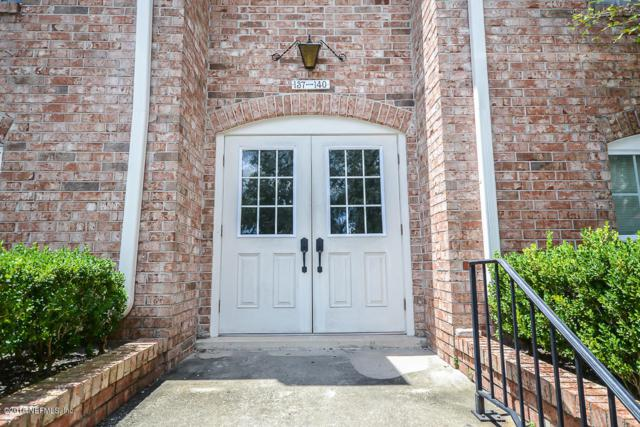 5201 Atlantic Blvd #139, Jacksonville, FL 32207 (MLS #951178) :: EXIT Real Estate Gallery