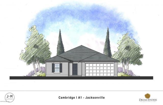 11263 Revolutinary Way, Jacksonville, FL 32221 (MLS #951190) :: EXIT Real Estate Gallery