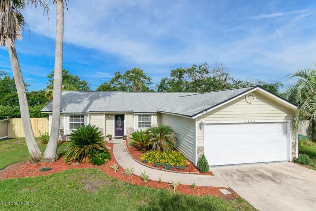 3942 Demery Dr E, Jacksonville Beach, FL 32250 (MLS #951208) :: Memory Hopkins Real Estate