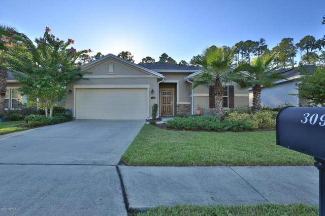 309 Wayfare Ln, Jacksonville, FL 32081 (MLS #951213) :: EXIT Real Estate Gallery