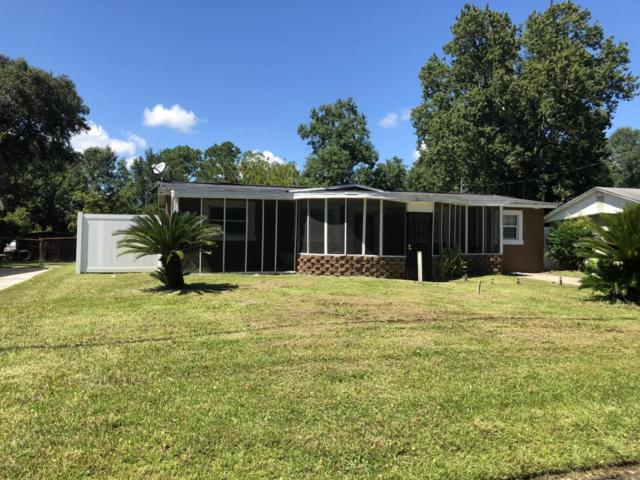 4927 Doncaster Ave, Jacksonville, FL 32208 (MLS #951231) :: CrossView Realty