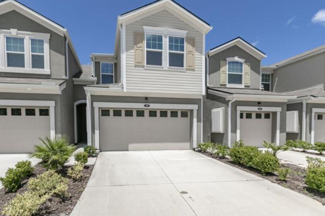 155 Adelanto Ave, St Augustine, FL 32092 (MLS #951234) :: EXIT Real Estate Gallery