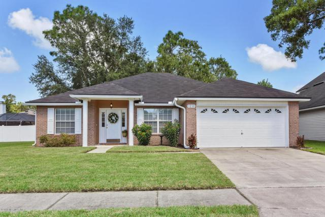 1210 Waterfall Dr, Jacksonville, FL 32225 (MLS #951245) :: EXIT Real Estate Gallery