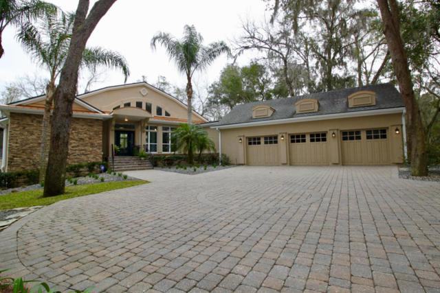 1225 Wedgewood Rd, St Johns, FL 32259 (MLS #951248) :: EXIT Real Estate Gallery