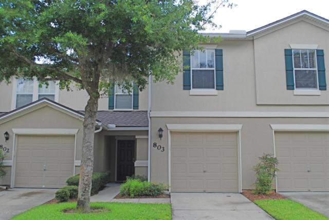 6700 Bowden Rd #803, Jacksonville, FL 32216 (MLS #951274) :: EXIT Real Estate Gallery