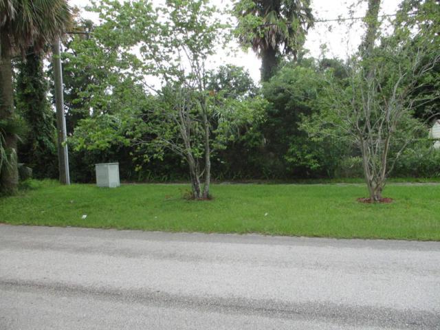 1824 N Davis St, Jacksonville, FL 32209 (MLS #951293) :: EXIT Real Estate Gallery