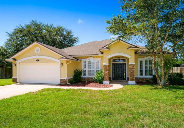 177 Whisper Ridge Dr, St Augustine, FL 32092 (MLS #951324) :: The Hanley Home Team