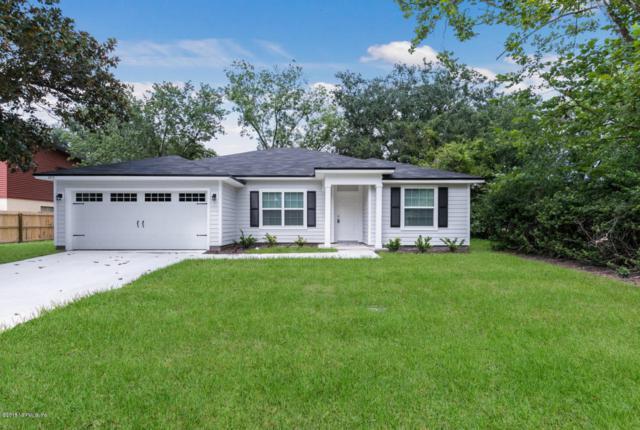 5149 Kingsbury St, Jacksonville, FL 32205 (MLS #951342) :: EXIT Real Estate Gallery