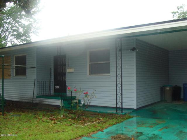 3132 Cathedral Ln, Jacksonville, FL 32277 (MLS #951347) :: The Hanley Home Team