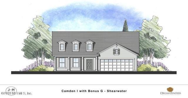 198 Lombard Way, St Augustine, FL 32092 (MLS #951354) :: The Hanley Home Team