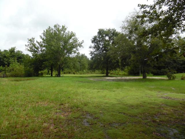 2065 Gentle Breeze Lot 2 Rd, Middleburg, FL 32068 (MLS #951356) :: EXIT Real Estate Gallery