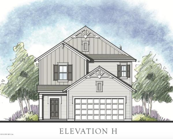 70 Concave Ln, St Augustine, FL 32095 (MLS #951372) :: EXIT Real Estate Gallery