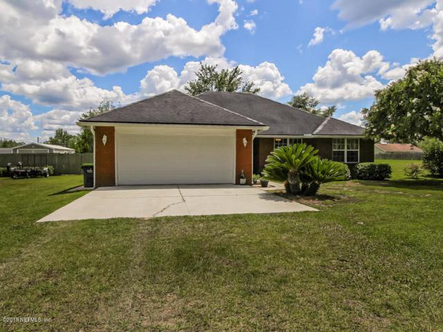 Address Not Published, Hilliard, FL 32046 (MLS #951385) :: St. Augustine Realty
