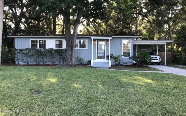 248 Coral Way, Jacksonville Beach, FL 32250 (MLS #951398) :: EXIT Real Estate Gallery