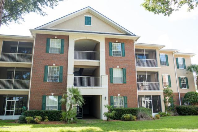 785 Oakleaf Plantation Pkwy #112, Orange Park, FL 32065 (MLS #951426) :: The Hanley Home Team