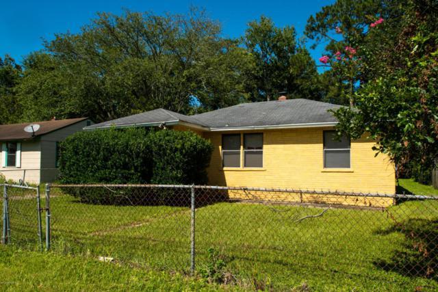 4835 Campanella Dr, Jacksonville, FL 32209 (MLS #951431) :: Sieva Realty