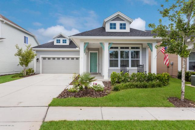68 Paradise Valley Dr, Ponte Vedra, FL 32081 (MLS #951455) :: CrossView Realty