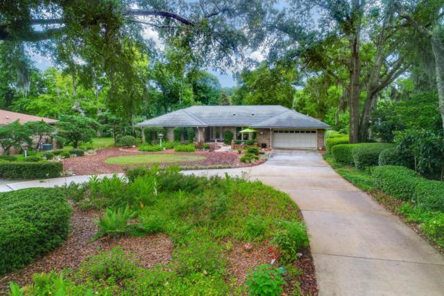 717 Arthur Moore Dr, GREEN COVE SPRINGS, FL 32043 (MLS #951497) :: EXIT Real Estate Gallery