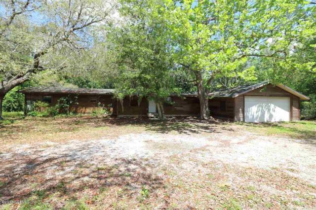 6950 State Road 16, St Augustine, FL 32092 (MLS #951500) :: Memory Hopkins Real Estate