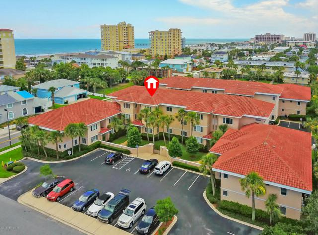 210 11TH Ave N 302S, Jacksonville Beach, FL 32250 (MLS #951505) :: The Hanley Home Team